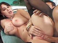 My Mom Caught In Hardcore Sex! Watch How She Fucks On Cam!...