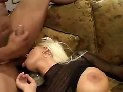 Trina Michaels is a good old American girl, from Sacramento. While...