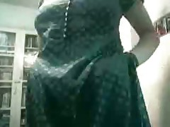 Long video of real Indian amateurs fucking in front of the webcam, including pregnant wife blowing her horny ass husband and fucking doggy style, as w