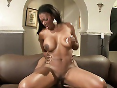 Nyomi Banxxx Has her paramour Lee Bang over for a booty call and wears her sexy underware to get the night started off on the right foot. One Time com