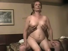 In part Two the hot milf acquires her sweet cunt licked and fucked hard.