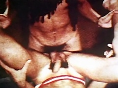 Young boy decides to suck friends cock then gets ass fucked...